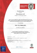 ISO 29001